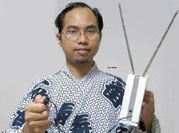 Sistem Telekomunikasi 4G berbasis OFDM